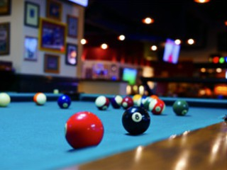 Expert pool table setup in Toms River content img2